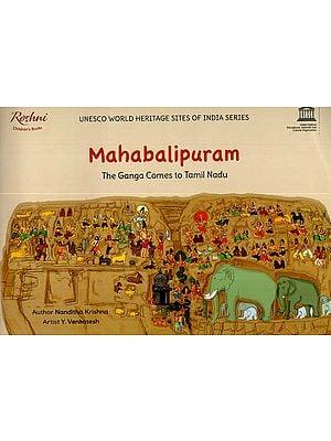 Mahabalipuram (The Ganga Comes to Tamil Nadu)