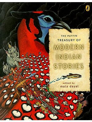 The Puffin Treasury of Modern Indian Stories