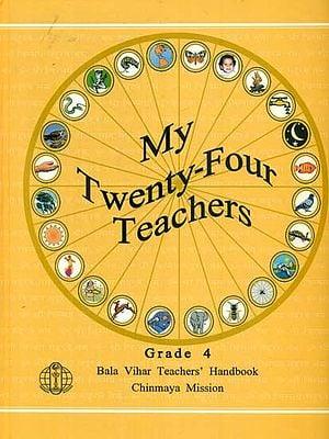 My Twenty- Four Teachers