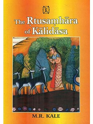 The Rtusamhara of Kalidasa