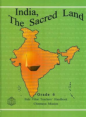 India, The Sacred Land