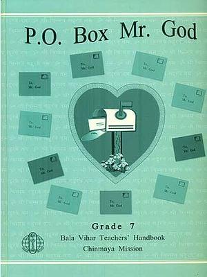 P.O. Box Mr. God