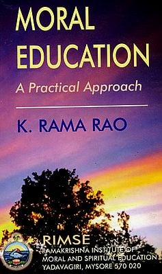 Moral Education- A Practical Approach