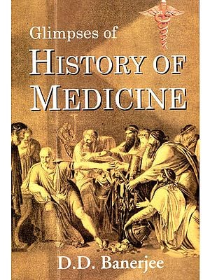 Glimpses of History of Medicine