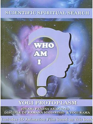 Who Am I (Scientific Spiritual Search)
