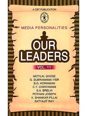 Media Personalities: Our Leaders (Vol.11)
