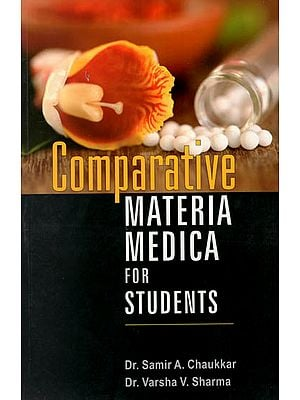 Comparative Materia Medica for Students