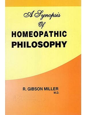 Homeopathic Philosophy
