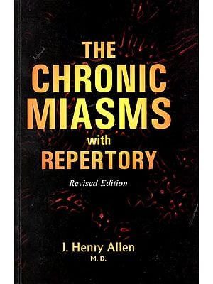 The Chronic Miasms with Repertory