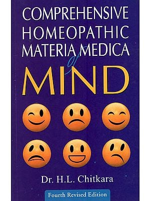 Comprehensive Homeopathic Materia Medica of Mind