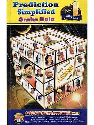 Prediction Simplified - Graha Bala