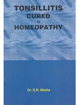 Tonsillitis Cured by Homeopathy