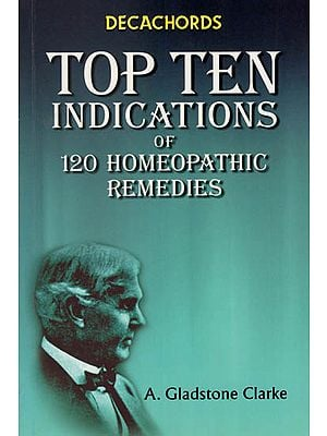 Top Ten Indications of Homeopathic Remedies