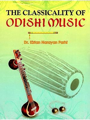 The Classicality of Odishi Music
