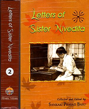 Letters of Sister Nivedita (Set of 2 Volumes)