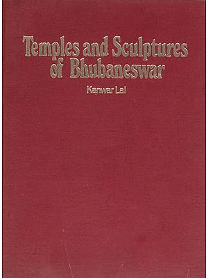 Temples and Sculptures of Bhubaneswar
