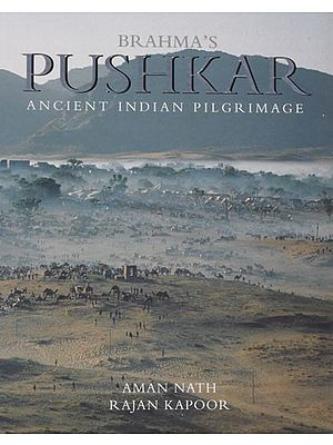 Brahma's Pushkar (Ancient Indian Pilgrimage) - Best Book on the Subject