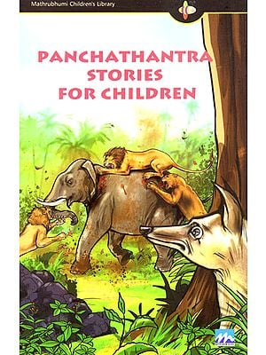 Panchathantra Stories for Children