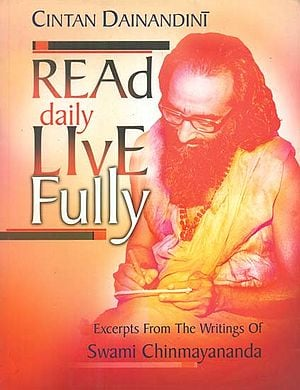 Cintan Dainandini- Read Daily Live Fully