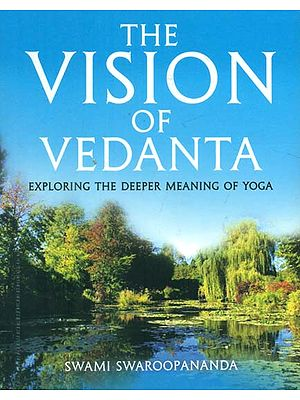 The Vision of Vedanta (Exploring the Deeper Meaning of Yoga)