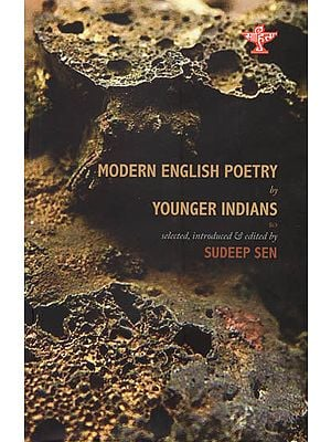 Modern English Poetry by Younger Indians