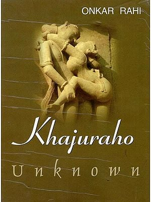Khajuraho Unknown