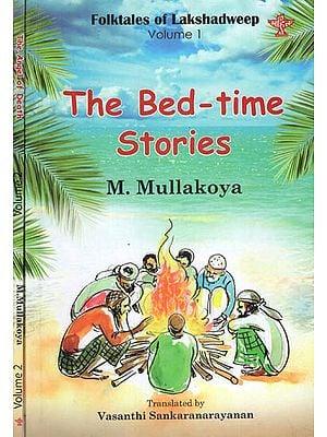 Folktales of Lakshadweep  ( Set of Two Volumes)