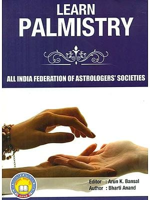 Learn Palmistry (All India Federation of Astrologers' Societies)