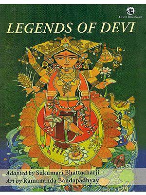Legends of Devi