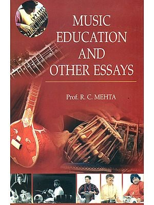Music Education and Other Essays