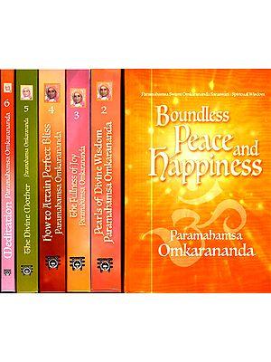 Paramahamsa Omkarananda (Set of 6 Volumes)