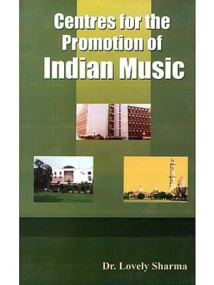 Centres for the Promotion of Indian Music