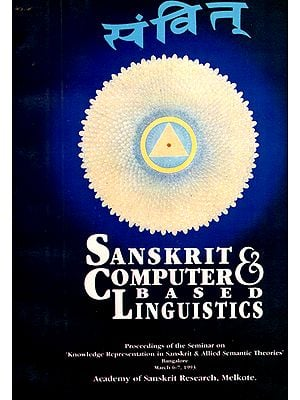 Sanskrit and Computer Based Linguistics