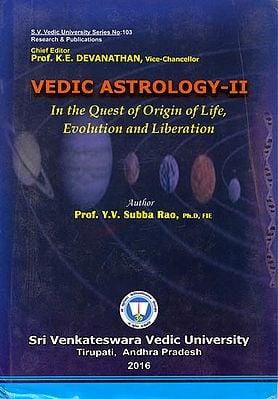 Vedic Astrology-II