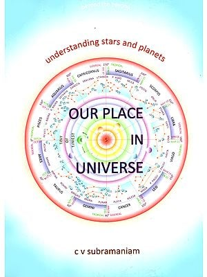 Understanding Stars and Planets: Our Place in Universe