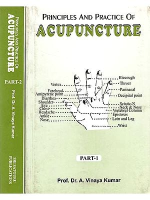 Principles and Practice of Acupuncture (Set of 2 Volumes)