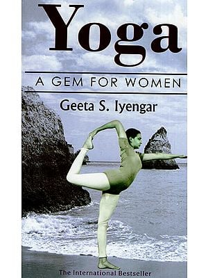Yoga- A Gem for Women