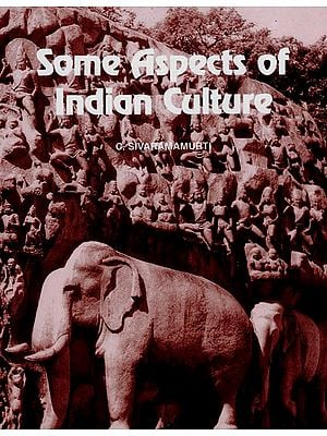 Some Aspects of Indian Culture