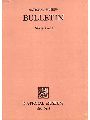 National Museum Bulletin Nos. 4, 5 and 6