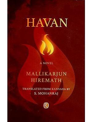 Havan (A Novel)