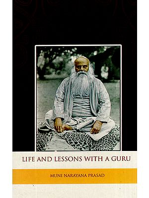 Life and Lessons with a Guru
