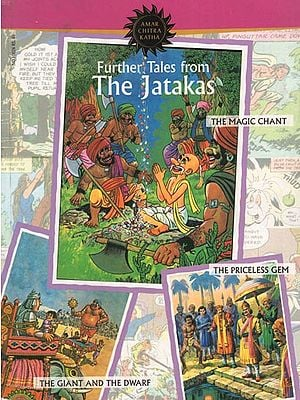 The Tales From The Jatakas (Three Stories)