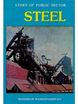 Steel- Story of Public Sector