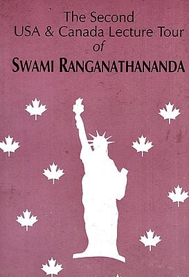 The Second USA and Canada Lecture Tour of Swami Ranganathananda