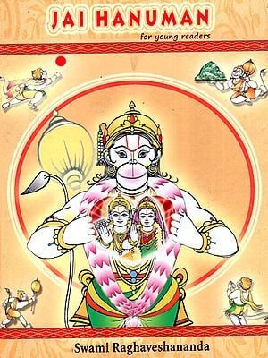 Jai Hanuman- For Young Readers