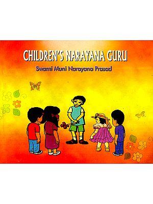 Children's Narayana Guru (Autobiography)