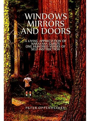 Windows Mirrors and Doors (Narayana Guru's Verses of Self-Instruction)
