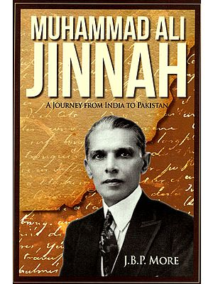 Muhammad Ali Jinnah- A Journey from India to Pakistan
