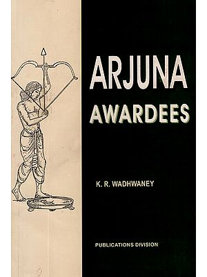 Arjuna Awardees