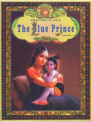 Adventures of India : The Blue Prince (Volume 1)